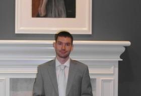 Presenting in Washington DC, USA